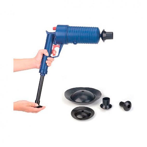 Pistola stura lavandini