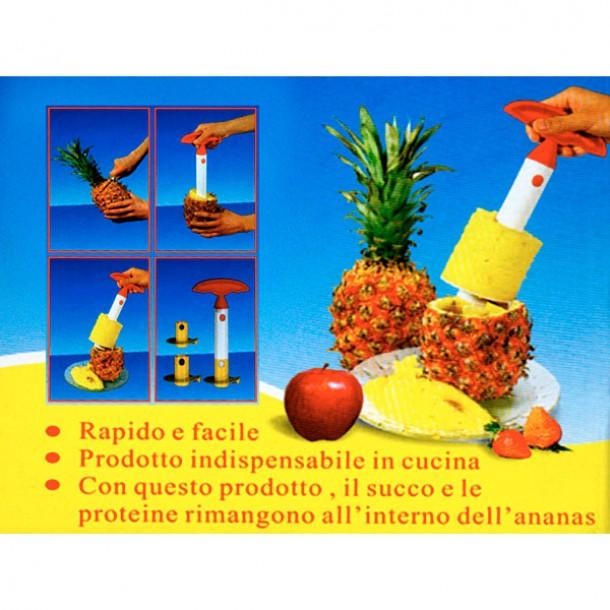 Taglia Ananas