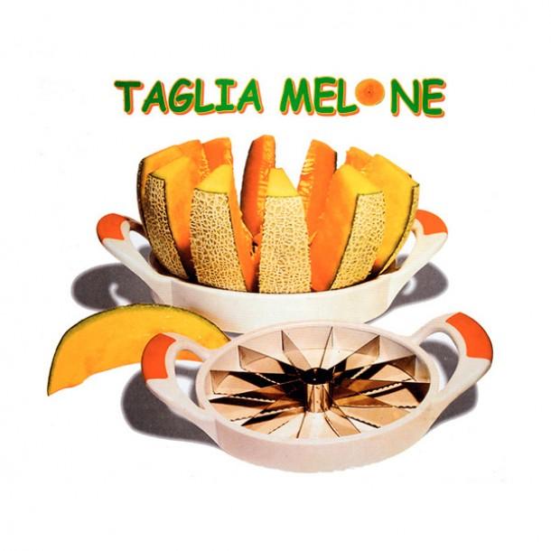 Taglia e servi Melone
