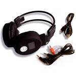 Cuffia Hi-Fi sound MP3 SD