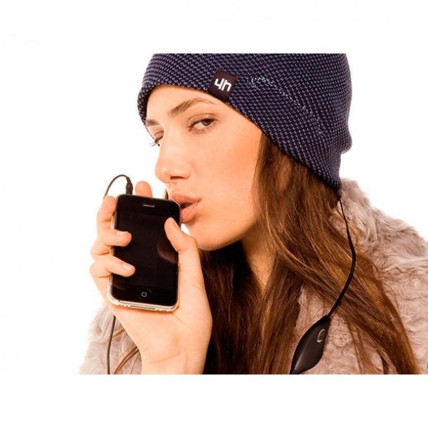 Hi Head Cuffia telefonica e musicale