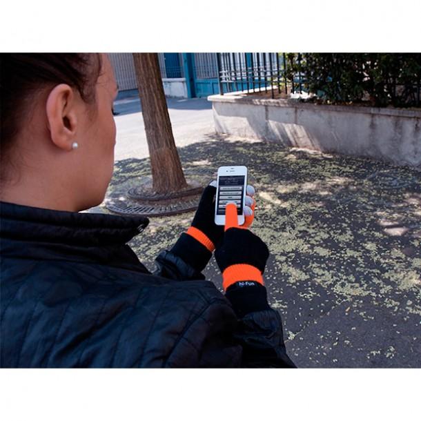 Guanto Touchscreen