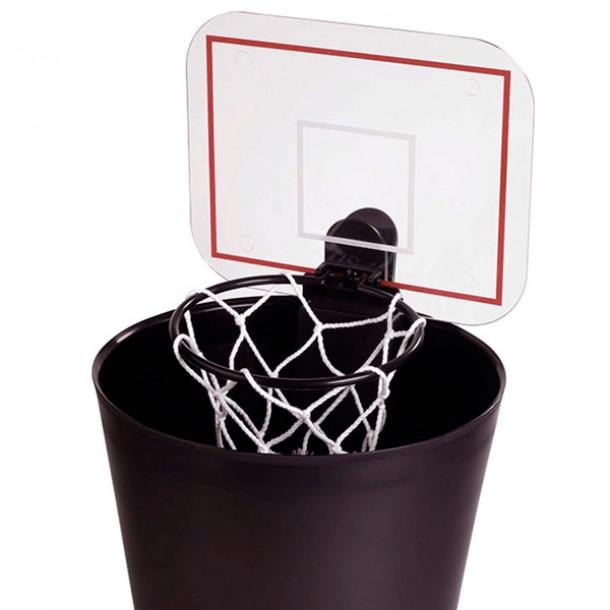 Cestino basket con suono