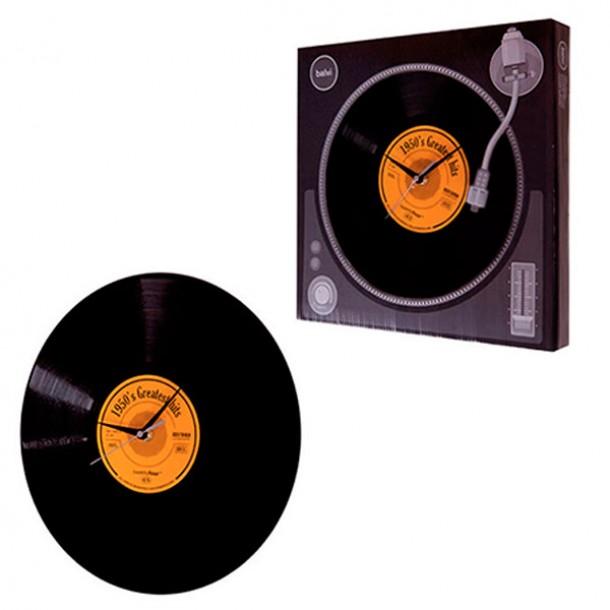 Orologio da parete Greatest Hits