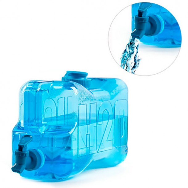 Dispenser acqua H2O