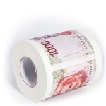 Carta igienica banconote 1000 Lire