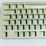Forma per ghiaccio tastiera pc